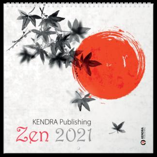 Zen - Kalendarz 2021